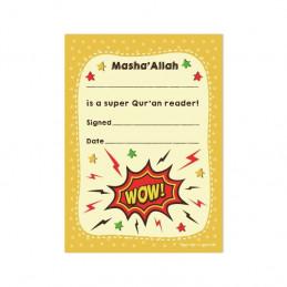 A6 Masha'Allah Super Quran...