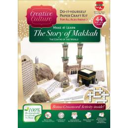 The Story Of Makkah Masjid...