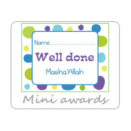 Mini Awards