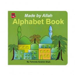 Made By Allah ABC Alphabet...