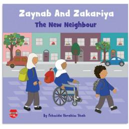 Zaynab And Zakariya - The...