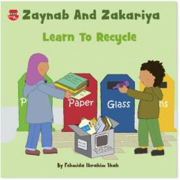 Zaynab And Zakariya Learn...